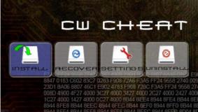 cwcheat 0.2.2 rev.d